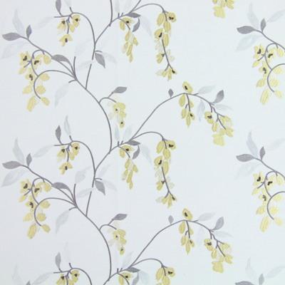 Montague Dandelion 60% polyester/ 21% cotton/ 19% linen 142cm |33cm Embroidery