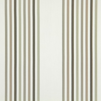 Halsway Stone 100% cotton 143cm | Vertical Stripe Curtaining