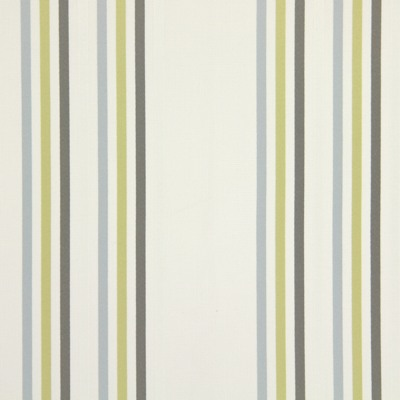 Halsway Dandelion 100% cotton 143cm |Vertical Stripe Curtaining