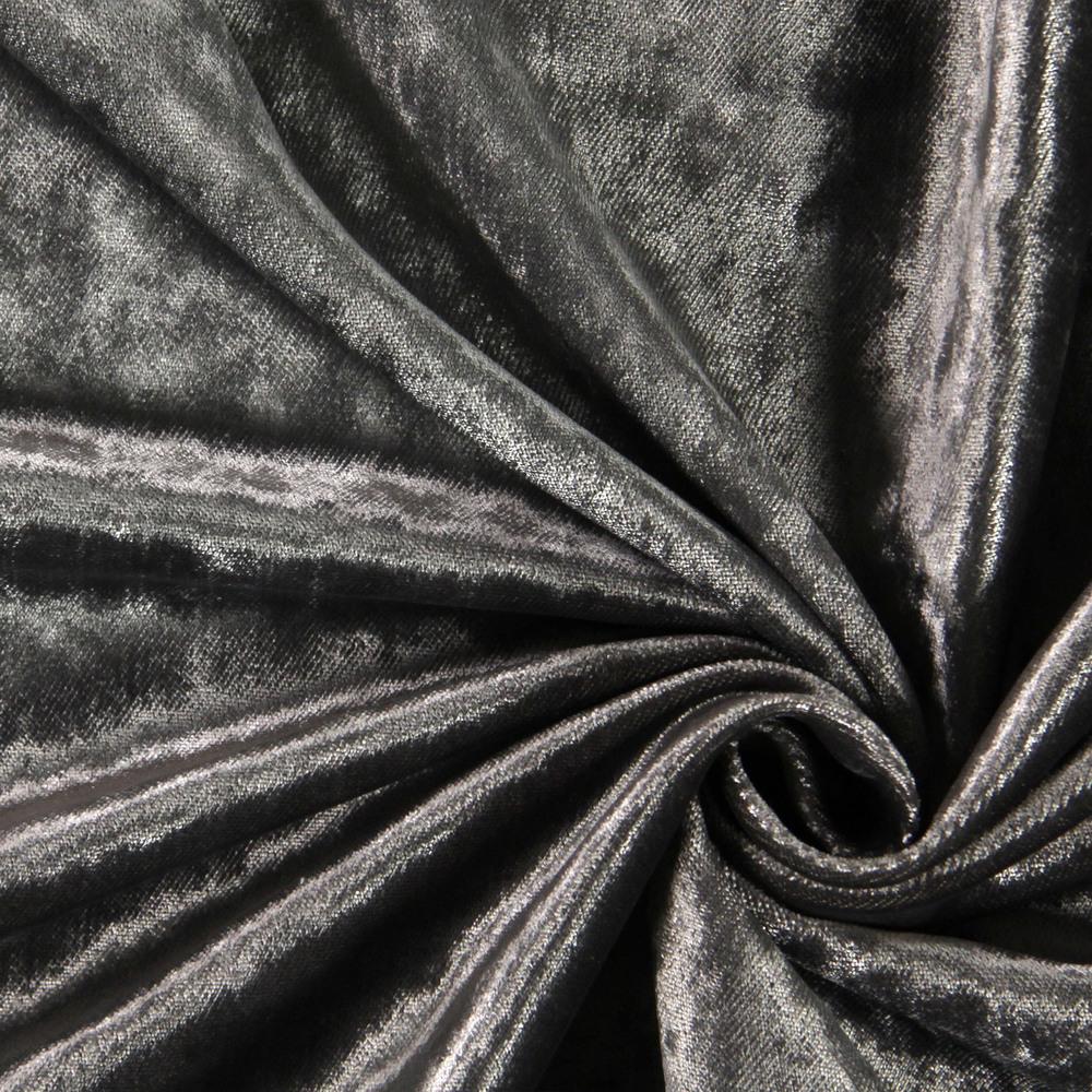 Luxuriant Moleskin 100% polyester 141cm |Plain Curtaining