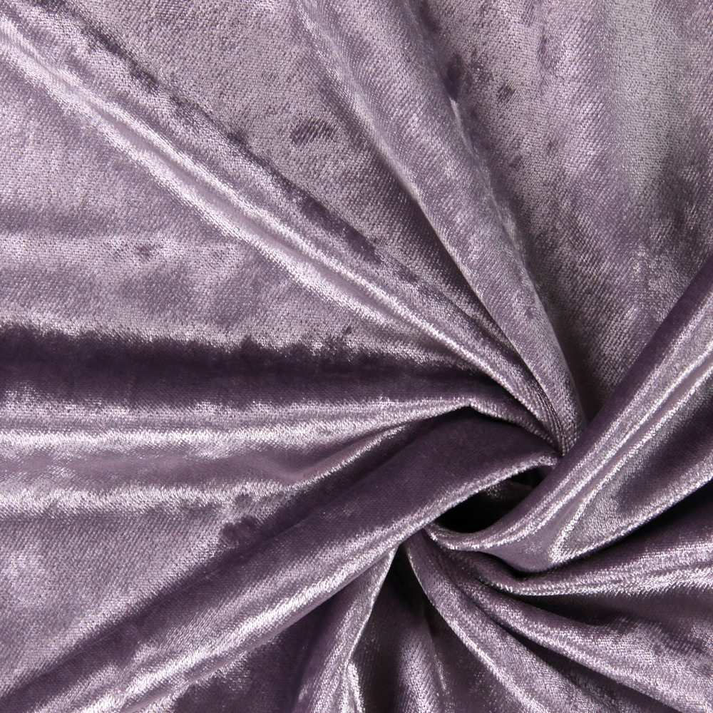 Luxuriant Heather 100% polyester 141cm | Plain Curtaining