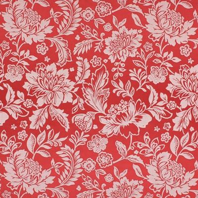 Sara Russet 83% cotton/ 17% polyester 143cm |49cm Curtaining