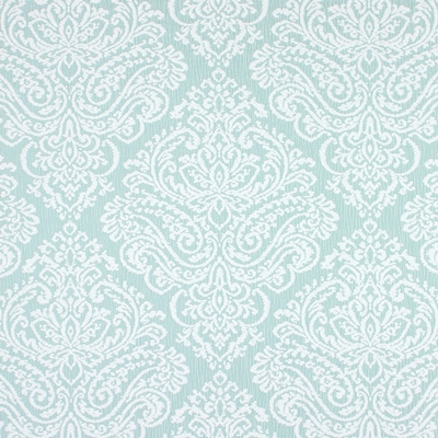Simin Aqua   70% cotton/ 30% polyester    139cm (useable 135.5cm) |   33.5cm    Curtaining