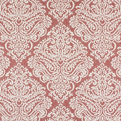 Simin Garnet   70% cotton/ 30% polyester    139cm (useable 135.5cm) |   33.5cm    Curtaining