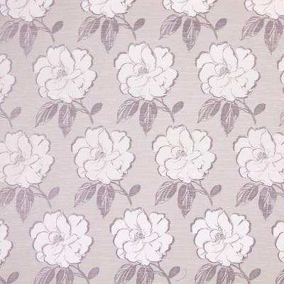 Bardot Lavender 58% polyester/ 42% cotton 140cm |48cm Curtaining