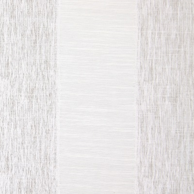 Capulet Pearl 58% polyester/ 42% cotton 140cm | Vertical Stripe Curtaining