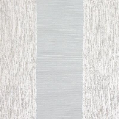 Capulet Azure 58% polyester/ 42% cotton 140cm |Vertical Stripe Curtaining