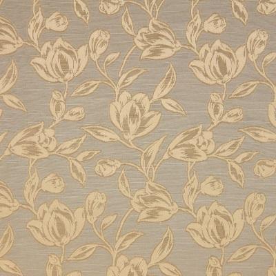 Hepburn Sienna 58% polyester/ 42% cotton 140cm |25.4cm Curtaining