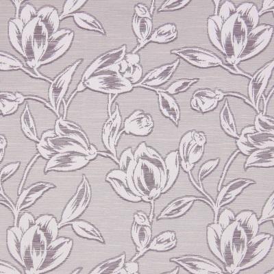 Hepburn Lavender 58% polyester/ 42% cotton 140cm |25.4cm Curtaining
