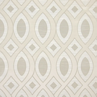 Valentine Ivory 58% polyester/ 42% cotton 140cm | 41cm Curtaining