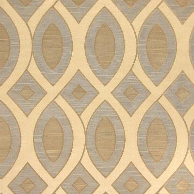 Valentine Sienna 58% polyester/ 42% cotton 140cm |41cm Curtaining