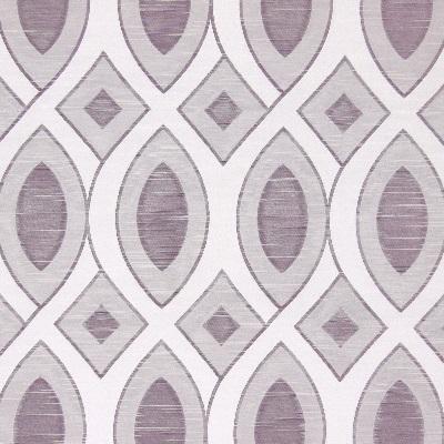 Valentine Lavender 58% polyester/ 42% cotton 140cm |41cm Curtaining
