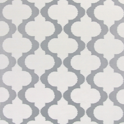 Messina Pearl 100% polyester 140cm (useable 137cm) |16cm Embroidery
