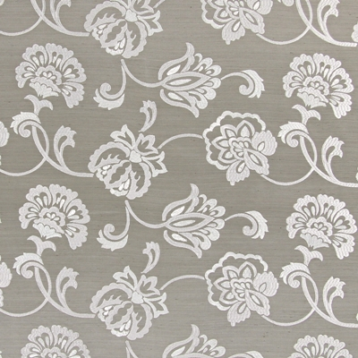 Novara Fawn 100% polyester 141cm (useable 138cm) |23m Embroidery
