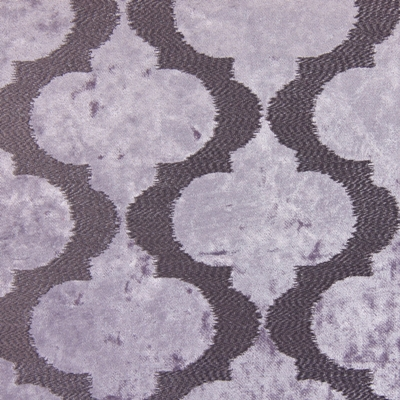 Odyssey Lavender 100% polyester 144cm (useable 139cm) |16m Embroidery