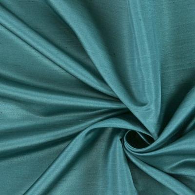 Opulent Teal   100% polyester    150cm |Plain    Dual Purpose