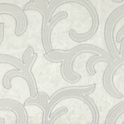 Salerno Pearl   100% polyester    144cm (useable 140cm) |   47cm    Embroidery
