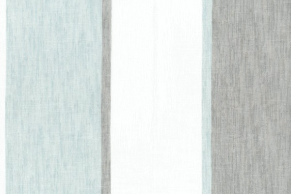 Spectra Duck Egg  100% Polyester  300cm drop | Vertical Stripe