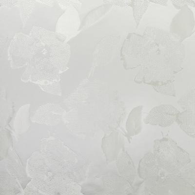 Santa Monica Pearl   64% polyester/ 36% linen    140cm |  81.5cm    Dual Purpose