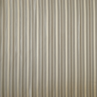 Count Latte 66% polyester/ 15% cotton/ 19% linen 150cm | Vertical Stripe Curtaining