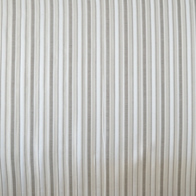 Count Pearl 66% polyester/ 15% cotton/ 19% linen 150cm | Vertical Stripe Curtaining