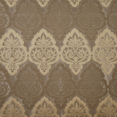 Duchess Latte 66% polyester/ 15% cotton/ 19% linen 150cm | 54cm Curtaining