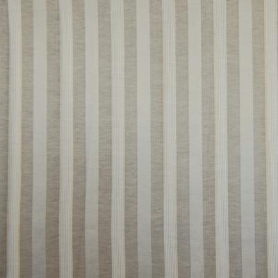 Emperor Plaster 63% polyester/ 37% linen 140cm |Vertical Stripe Curtaining