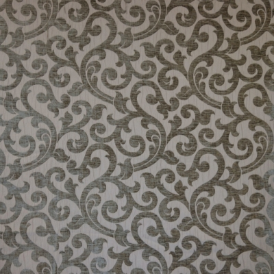 Tsar Pecan 100% polyester 135cm |40cm Dual Purpose