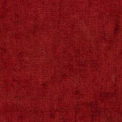 Zephyr Cardinal 100% Polyester 140cm | Plain Dual Purpose