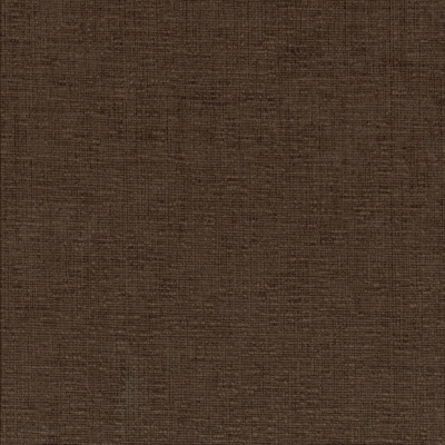 Zephyr Chocolate  100% Polyester  140cm | Plain  Dual Purpose