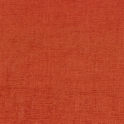 Zephyr Tangerine 100% Polyester 140cm | Plain Dual Purpose