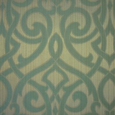 Salisbury Azure 52% polyester/ 48% cotton 140cm |68.5cm Dual Purpose