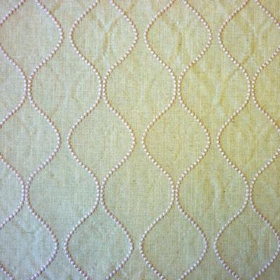 Newhaven Lavender 78% viscose/ 22% linen 140cm |11.5cm Curtaining
