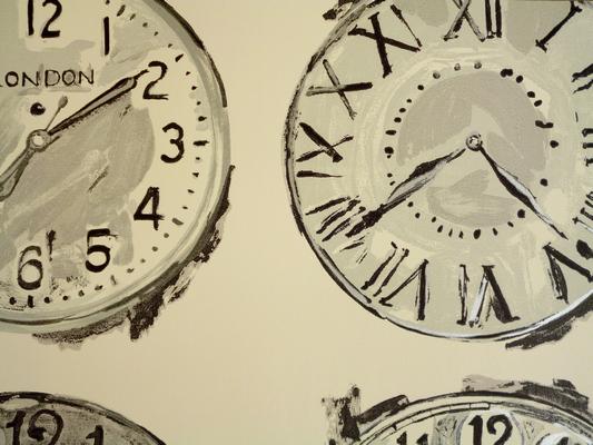 Time Onyx 76cm