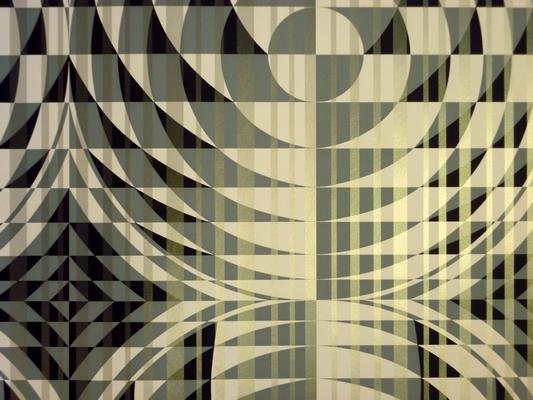 Shattered Graphite 26cm