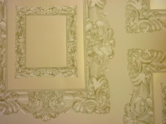 Mirror Mirror Chalk 76.2cm