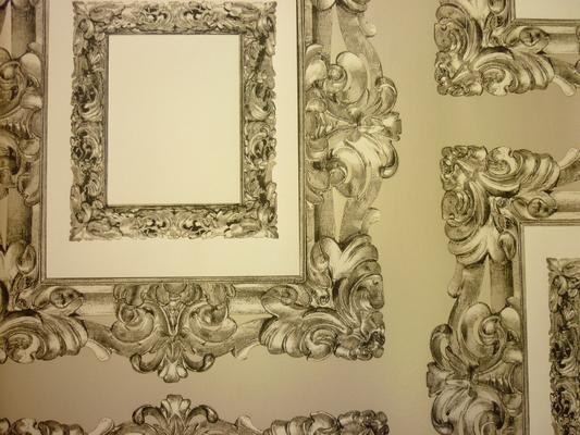 Mirror Mirror Sable 76.2cm