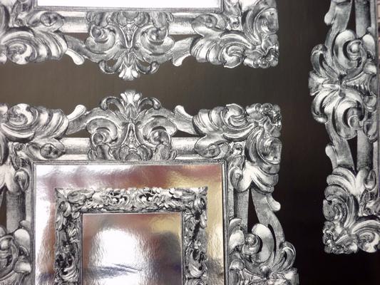 Mirror Mirror Quartz 76.2cm
