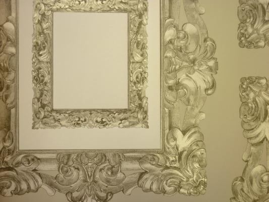 Mirror Mirror String 76.2cm