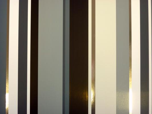 Edition Quartz Vertical Stripe