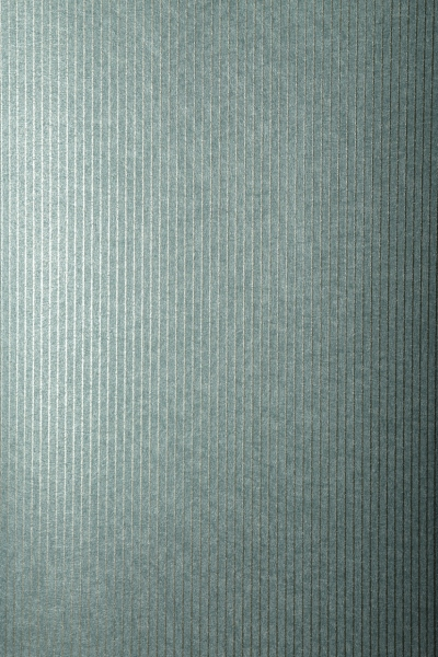 Helio Moonstone 100% paper 53cm wide | Stripe Wallpaper