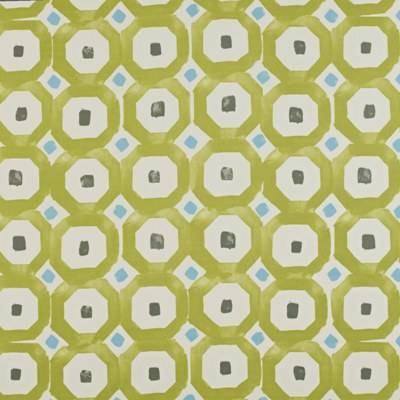 Sayan Kiwi  100% Cotton  137cm wide | 64cm repeat  Curtaining