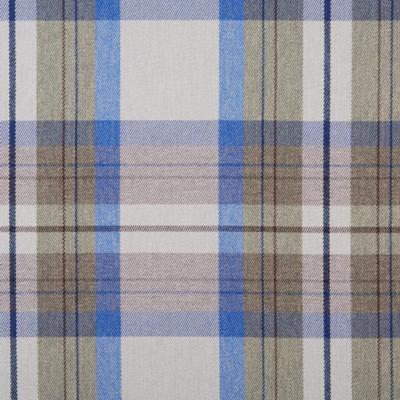 Cairngorm Loch 100% Polyester 139cm wide | 35cm Dual Purpose