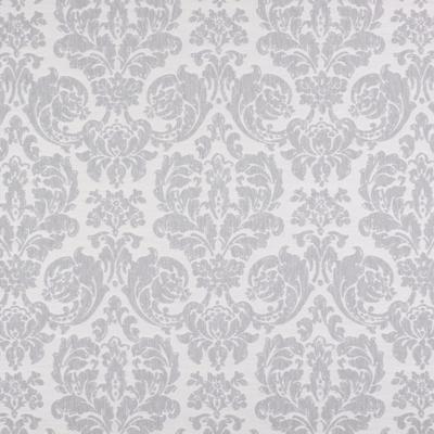 Emanuel Silver  50% Poly/ 43% Cott/ 7% Lin  137cm wide | 60cm  Dual Purpose