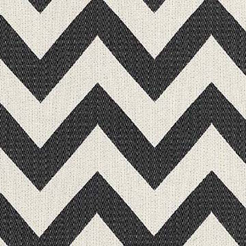 CHEVRON |  A twill weave with a zigzag repeat.