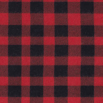 FLANNEL |  A medium weight, slightly napped plain or twill cloth, most often of wool or cotton.