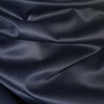 SATEEN |  A filling-faced satin weave fabric with horizontal rather than vertical floats.