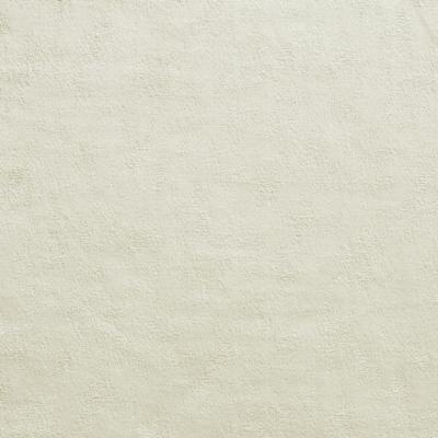 Opal Ivory 100% Polyester 140cm | 22cm Dual Purpose