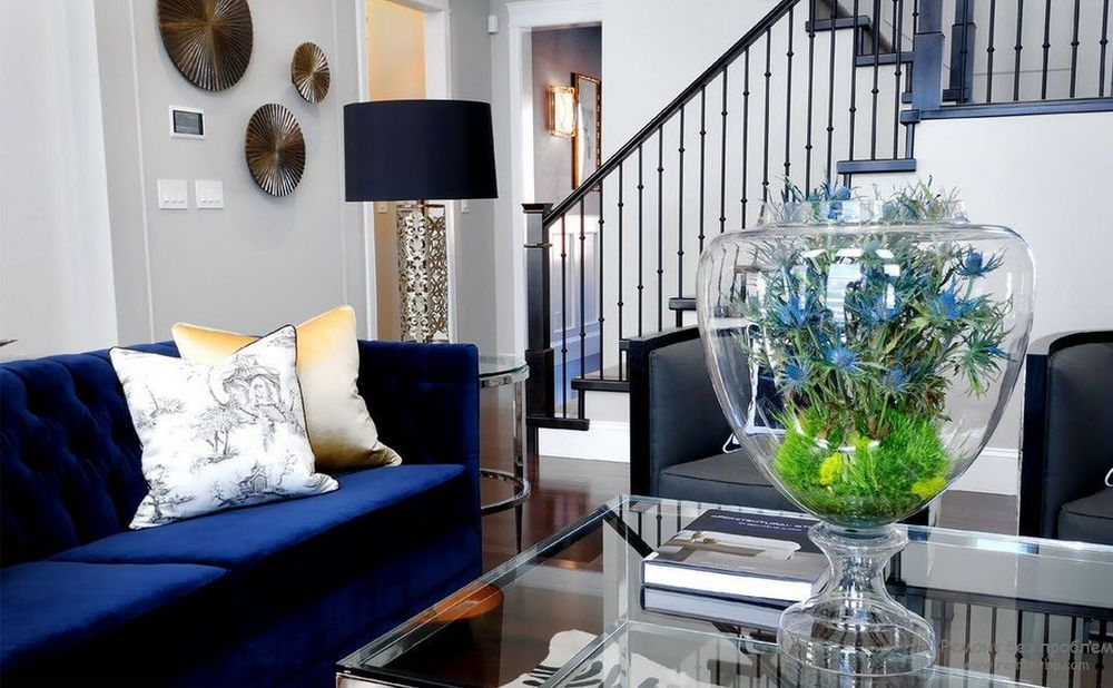 blue white beige decorating ideas stuart graham fabrics