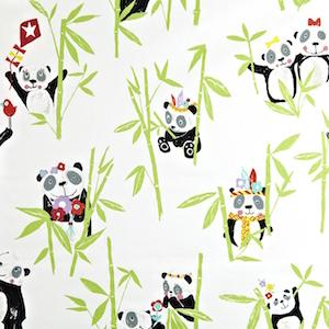 PLAYTIME | PANDA BAMBOO